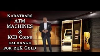 How to exchange your 100 KBC's for 1 gram of Gold #KBC #Gold #GoldenDay