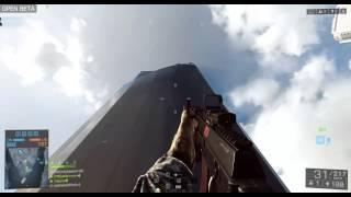 bf4 падение небоскреба
