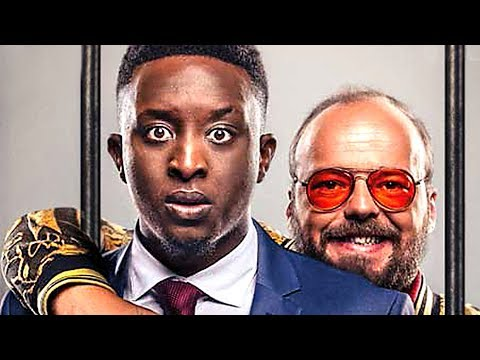 INSÉPARABLES Bande Annonce (2019) Ahmed Sylla, Alban Ivanov