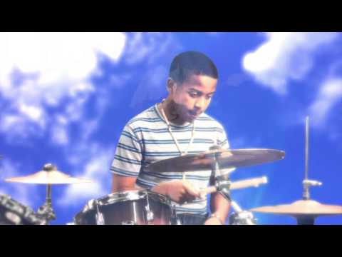"""I Will Fly Away"" Garry Moore (Official Music Video)"