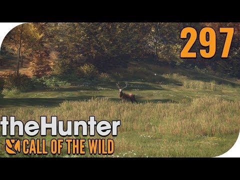 THE HUNTER: CALL OF THE WILD #297 - FUCHSIGER ROTHIRSCH! 🐗 || PantoffelPlays