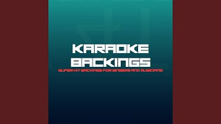 The Future Has Arrived (Karaoke Version) (Originally Performed by the All-american Rejects)