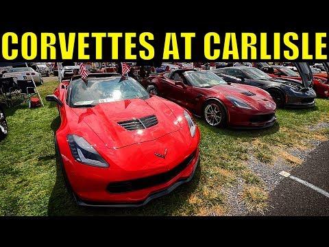 Metro Corvette Club CarShow Jackson Ms D VIDEO - Car show jackson ms