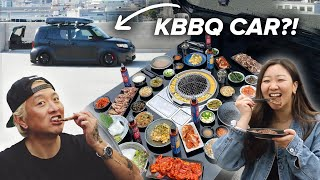 The Absolute Best Way To Do Korean BBQ • Tasty