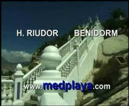 Hotel Medplaya Riudor