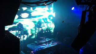 Liquid Blasted @ Lethal Beats 2014 Pt. 2