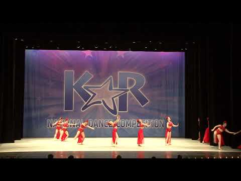People's Choice // VIVA LA VIDA - Center Stage Dance Studio [Chicago, IL]