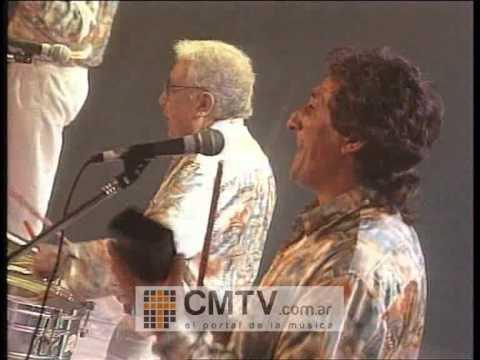 Los Wawanco video Se va el caimán - CM Vivo 1999