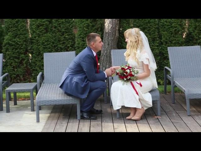 свадьба Вани и Наташи