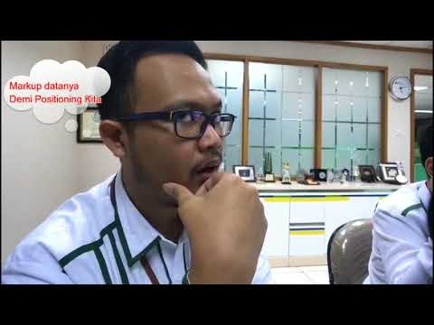 Video IGA 2017 BPJS Ketenagakerjaan  (Divisi Perencanaan Strategis)