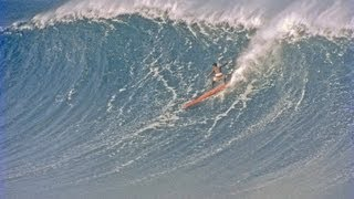 Hawaiian : The Legend of Eddie Aikau Official Trailer - 30 for 30