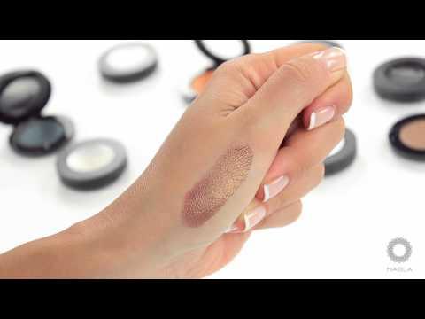 Nabla Nabla Eyeshadow Refill Unrestricted