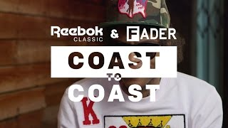 "Watch Ab-Soul Perform ""Stigmata"" In LA With Reebok Classic And The FADER"