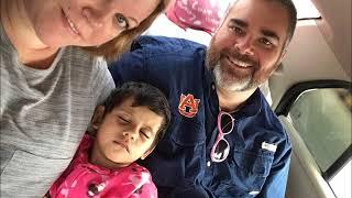 Delhi Dash...Green Family Adoption Video #4