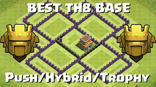 Tobi Quantums 8 9 Clash of Clans - How to attack TH11 Ring