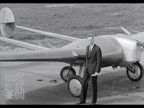 Odd Ducks: Unusual Aircraft from the Movietone Collection, 1921-1934