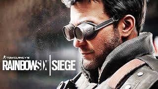 "Rainbow Six Siege: ""The Program"" - Official Cinematic Six Invitational 2020 Trailer"