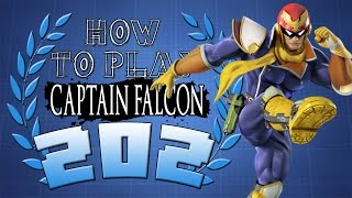 HOW TO PLAY CAPTAIN FALCON 202