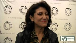 Interview Amy Aquino Paley Center - TV Equals