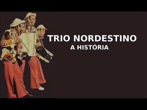 A História do Trio Nordestino - 60 anos de sucesso