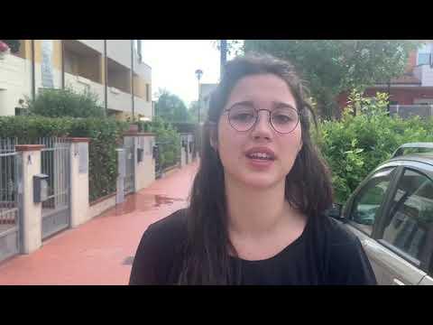 immagine di anteprima del video: Intervista a Lara Salvestrini