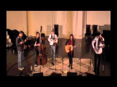 The Bluegrass Regulators - Downeaster Alexa (Billy Joel cover)