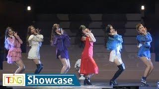 (G)I-DLE ((여자)아이들) 'Senorita'(세뇨리타) Showcase Stage (I made) [통통TV]