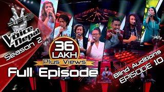 The Voice of Nepal Season 2 - 2019 - Episode 10