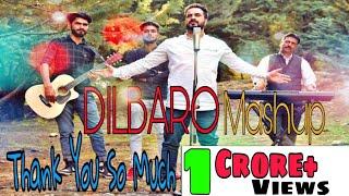 Dilbaro Mashup | Umer Nazir | Super Hit Kashmiri Song of 2020