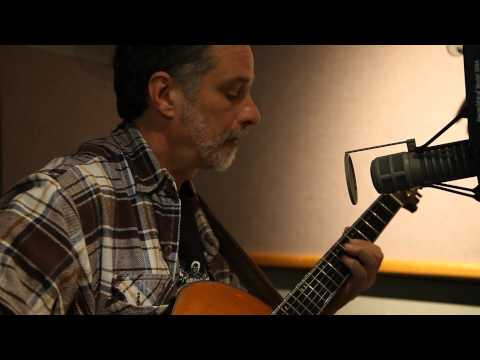 "Christopher Woitach - ""Autumn Leaves"" (Live in the Bright Moments! Studio)"