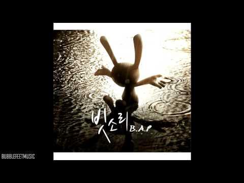 B.A.P - 빗소리 (Rain Sound) (Full Audio)