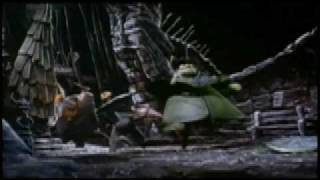 The Nightmare Before Christmas (1993) Video
