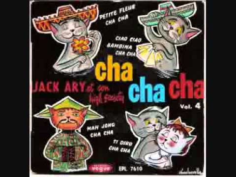 Jack Ary - Mah Jong