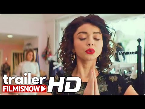 The Wedding Year Trailer Starring Sarah Hyland