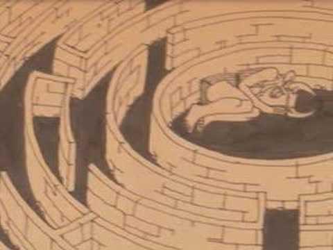 The Labyrinth Of The Minotaur Blogmymaze