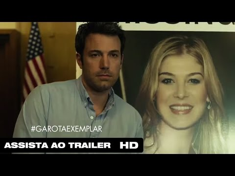 Garota Exemplar | Segundo Trailer Legendado HD | 2014