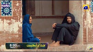 Khuda Aur Muhabbat Full Episode 41   Feroze Khan And Iqra Aziz Best Drama Scene Khuda aur Muhabbat