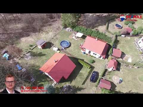 Video Prodej chaty / chalupy 110 m², Huntířov