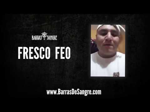 BDS 8: Fresco Feo 🇲🇽 [ Video Confirmación ]