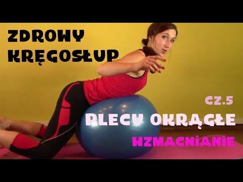 Grupa mięśni na siłowni