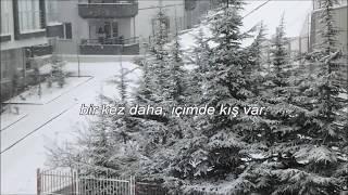 Skylar Grey   Winter In Me (Türkçe Çeviri)