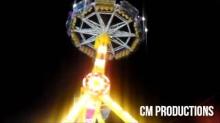 Juegos Mecanicos Zapote Costa Rica Video
