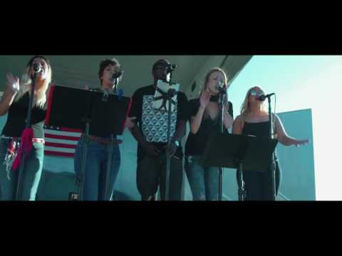 The Weight by Aretha Franklin Live Performance Cover (Van Tuyl Entertainment)