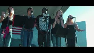 The Weight - Aretha Franklin (cover) - High Altitude Live Performance