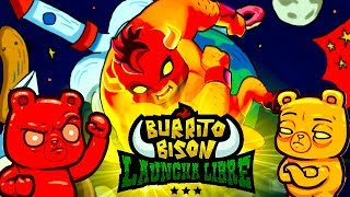 burrito bison launcha libre apk hacked