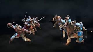 For Honor - #16 Asalto Atacante