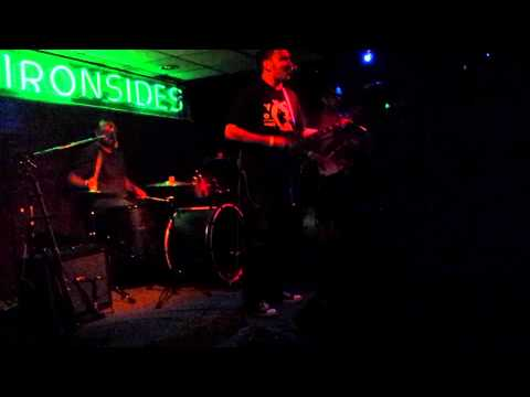 Wanna Be Live at Old Ironsides