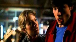 Smallville - Clark and Alicia - Life for Rent