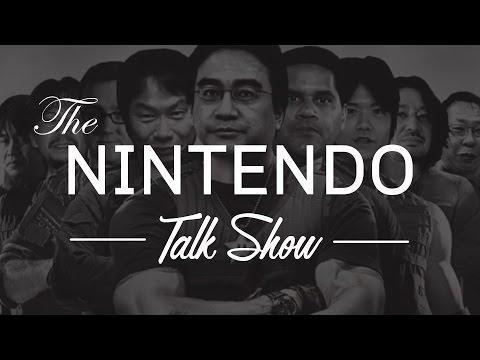 Nintendo Talk Show #97