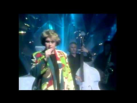 Alison Moyet - That ole devil called love 1985 Top of The Pops